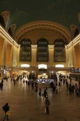 JAV_Niujorkas_Centrinė stotis