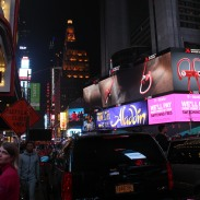 JAV_Niujorkas_Time Square
