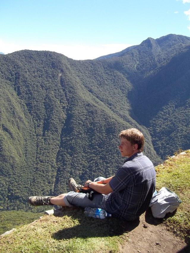 Machu Picchu 6