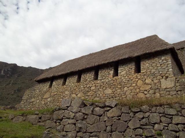 Machu Picchu II 3