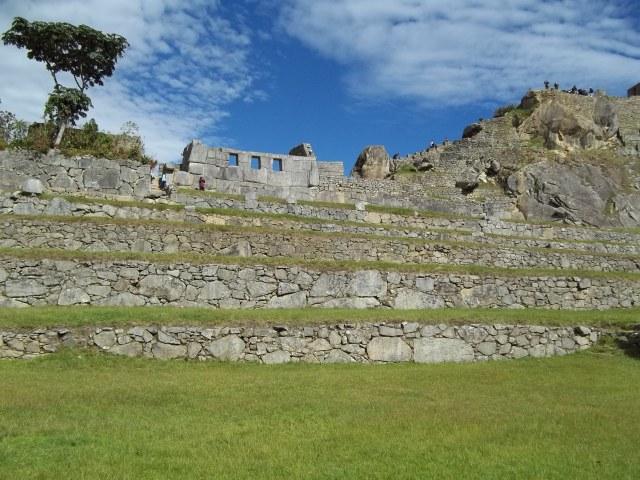 Machu Picchu II 4