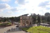 Italija_Roma_Triumfo arka
