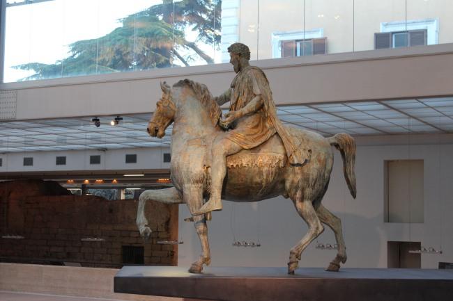Kapitolijus_Nacionalinis muziejus
