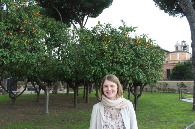 Apelsinų sodas