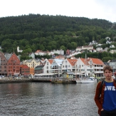 Norvegija_Bergenas
