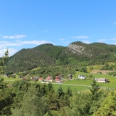 Norvegija_Strandvik
