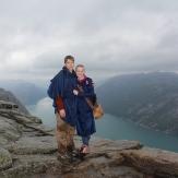Norvegija_Preikestolen