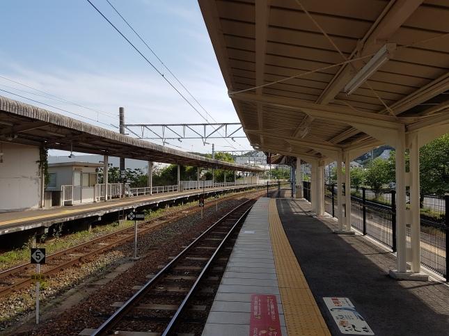 Japonija_Kumano Sanzan